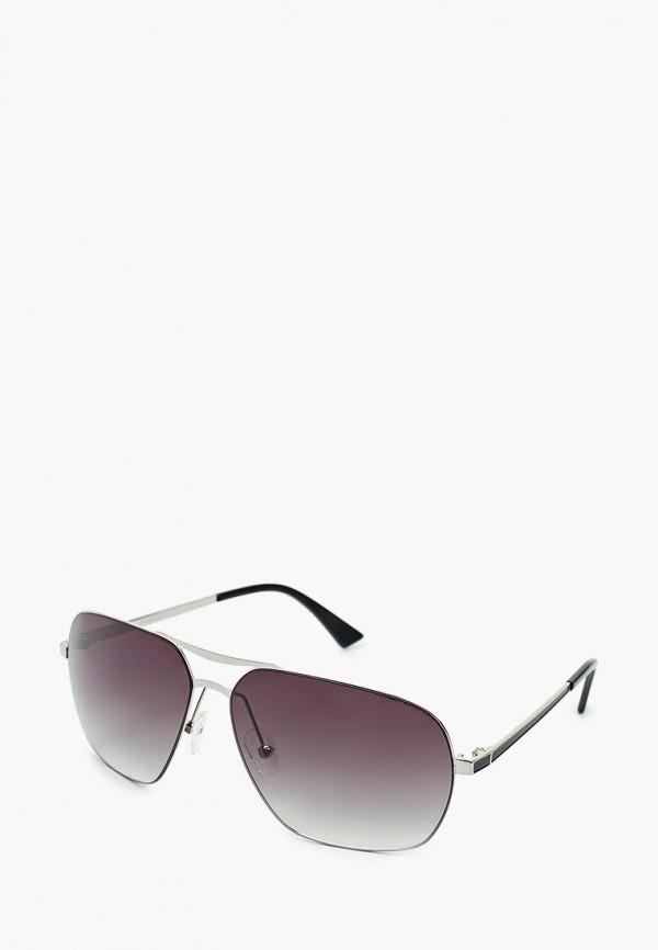 мужские авиаторы солнцезащитные очки henderson, черные