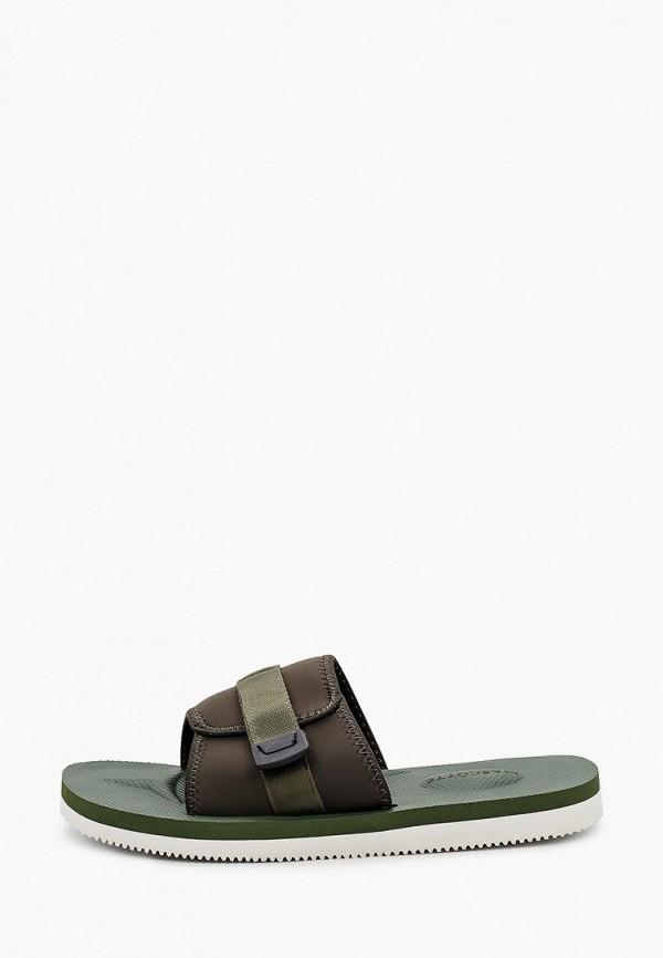 мужские сандалии mascotte, хаки