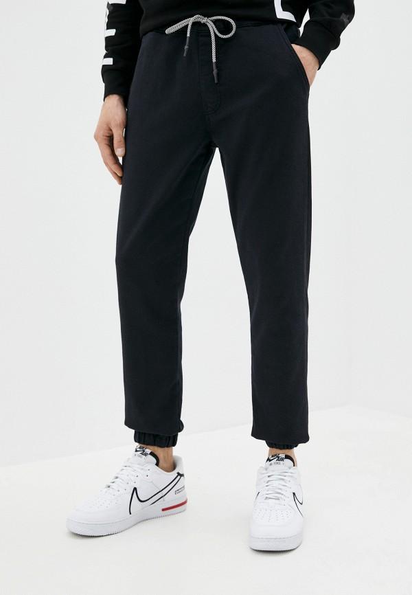 мужские повседневные брюки defacto, черные