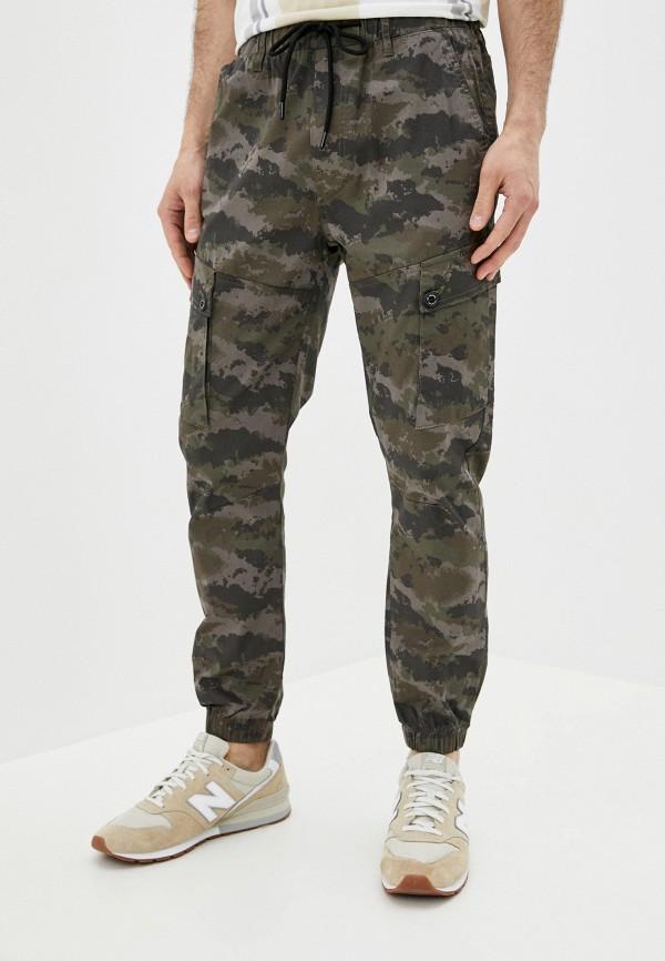 мужские повседневные брюки defacto, хаки