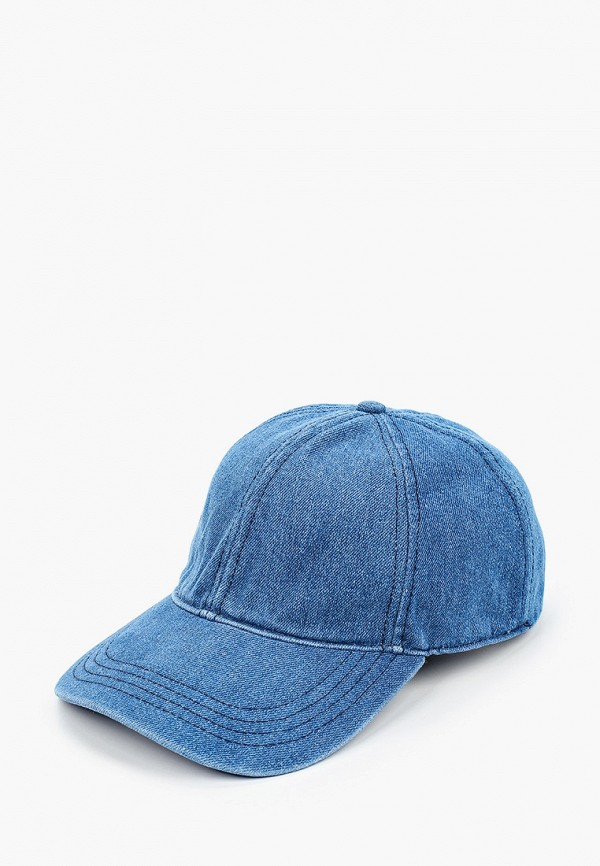 мужская кепка colin's, голубая