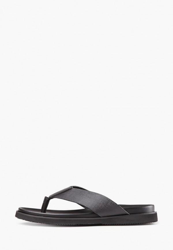 мужские сандалии baldi, черные