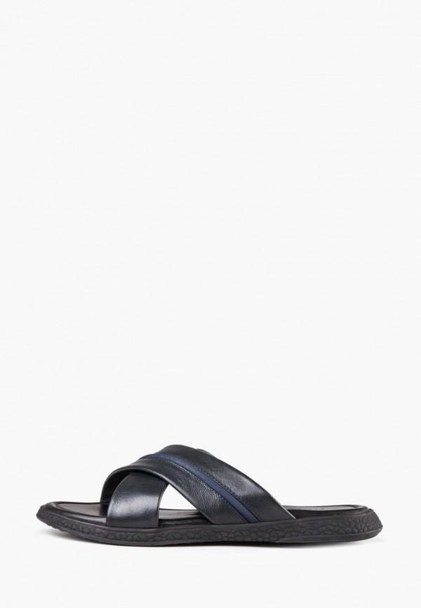 мужские сандалии baldi, синие