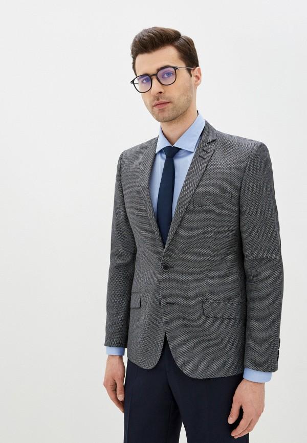мужской пиджак laconi, синий