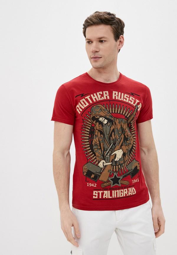 Футболка Mother Russia.