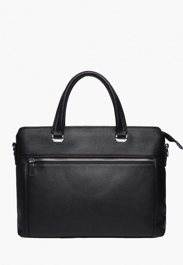 мужская сумка bag republic, черная