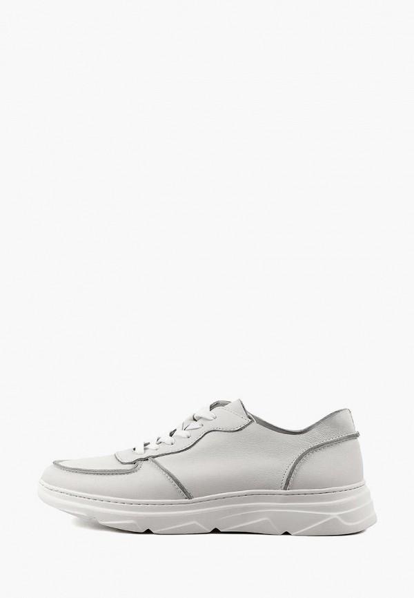 мужские кроссовки leberdes, белые