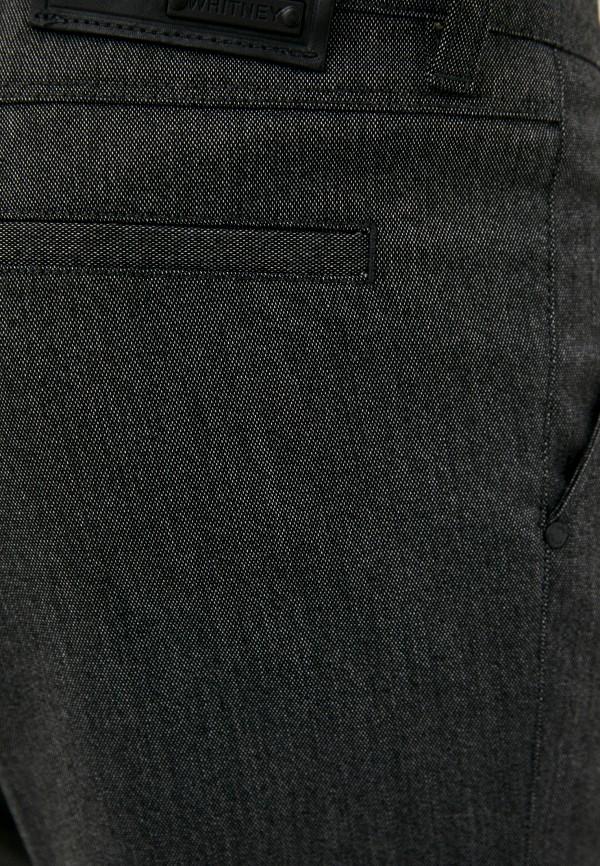 Брюки Whitney цвет серый  Фото 4