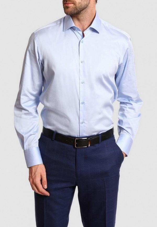 Рубашка Kanzler голубого цвета