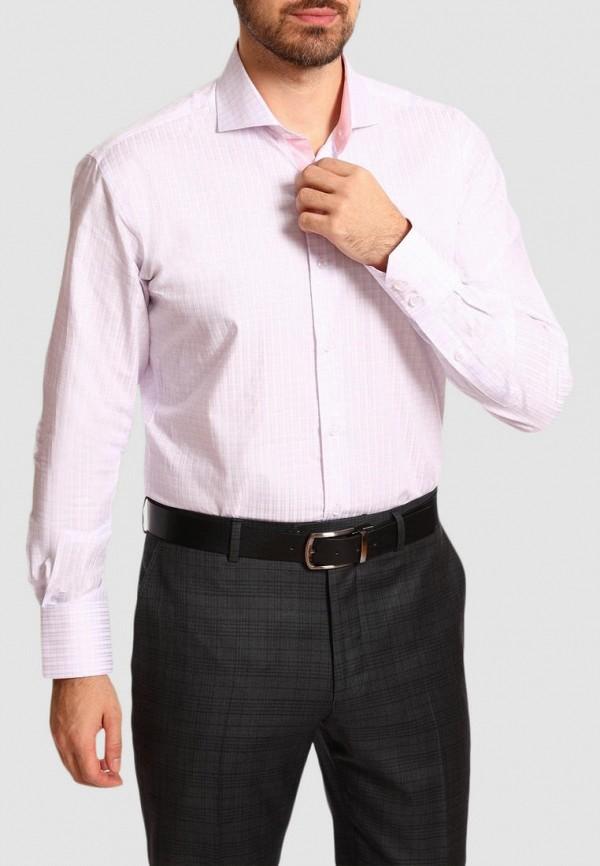 Рубашка Kanzler розового цвета