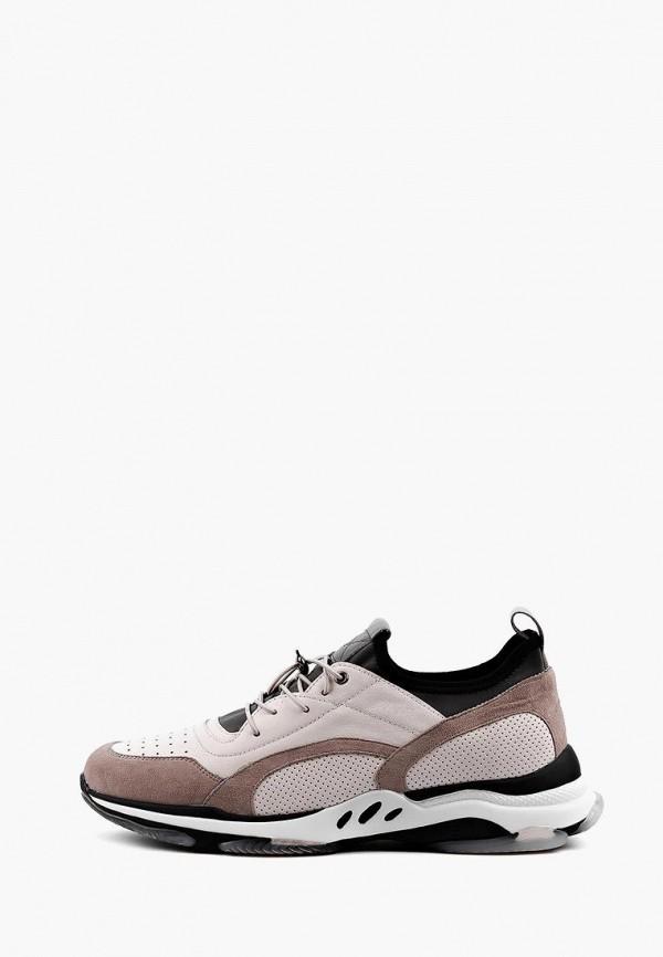 мужские кроссовки leberdes, разноцветные