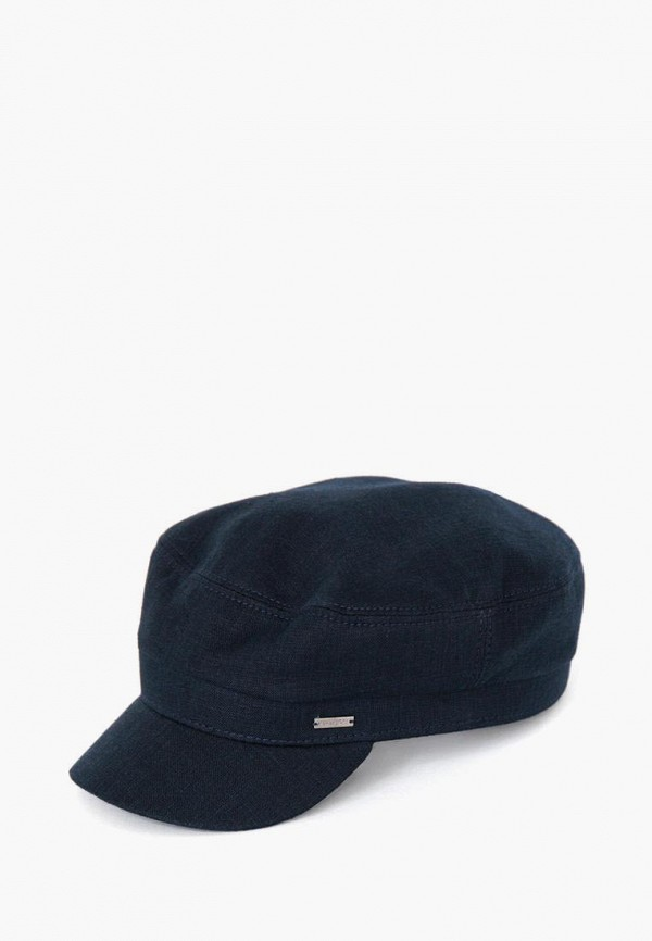 мужская кепка finn flare, синяя