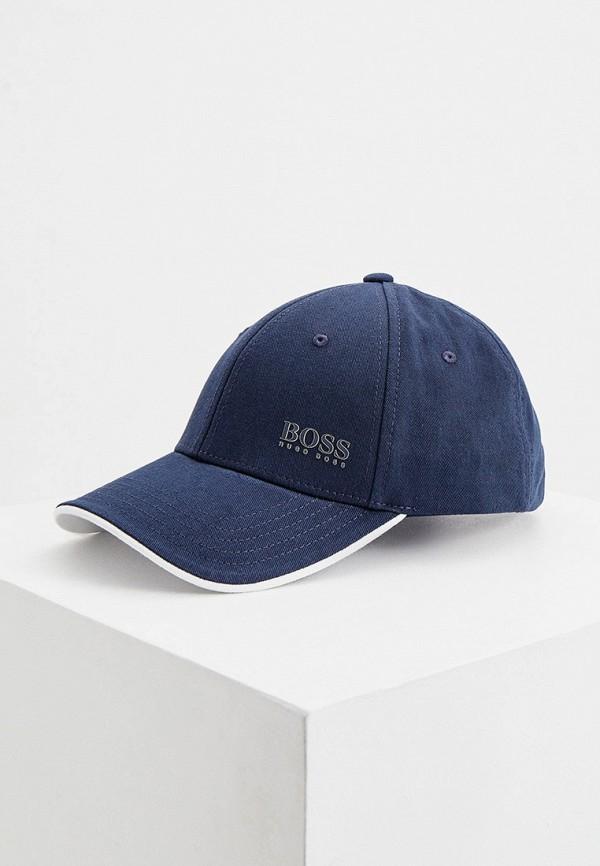 Бейсболка Boss цвет синий