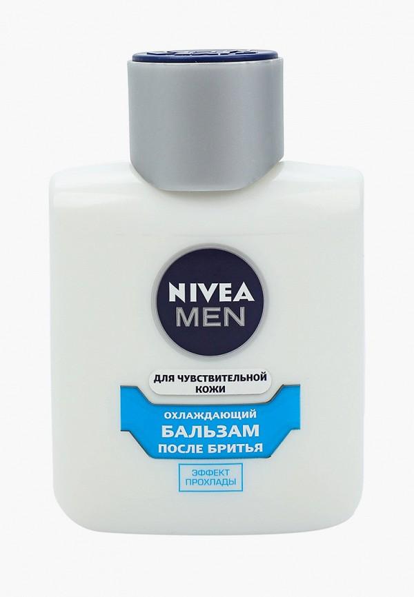 Бальзам после бритья Nivea
