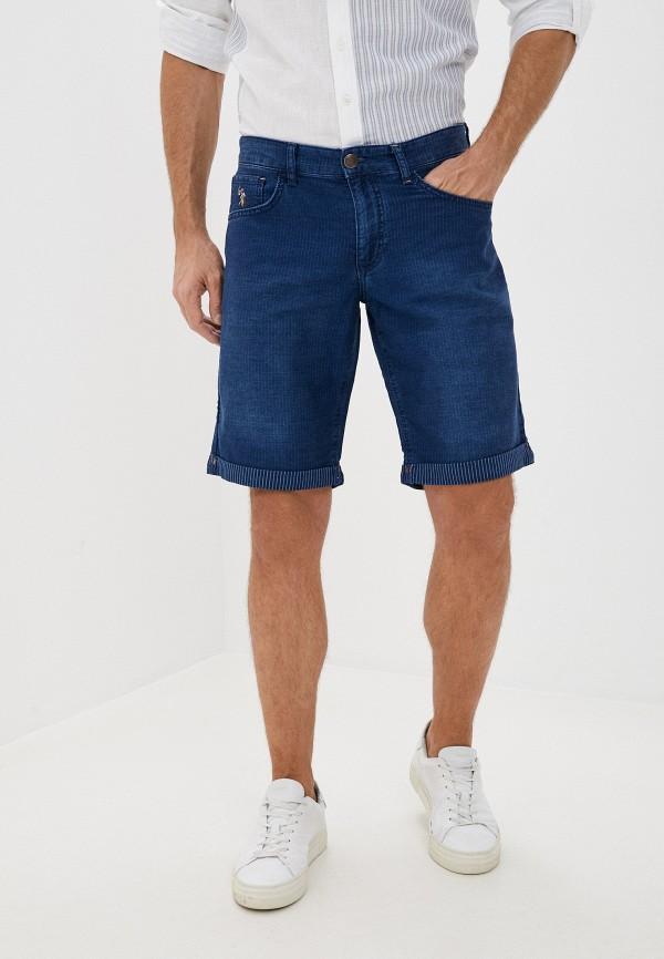 Шорты джинсовые U.S. Polo Assn.