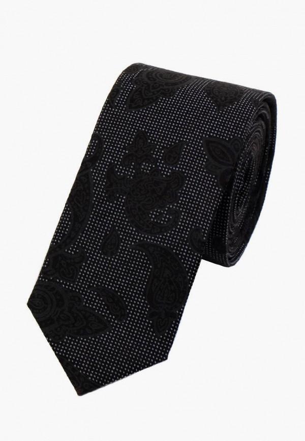 мужские галстуки и бабочки oxtandfort, черные