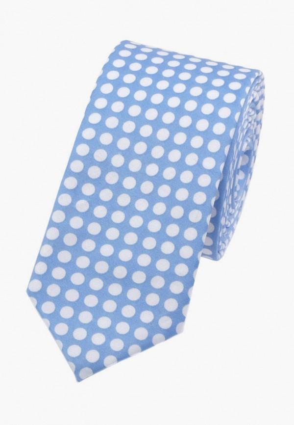 мужские галстуки и бабочки oxtandfort, голубые