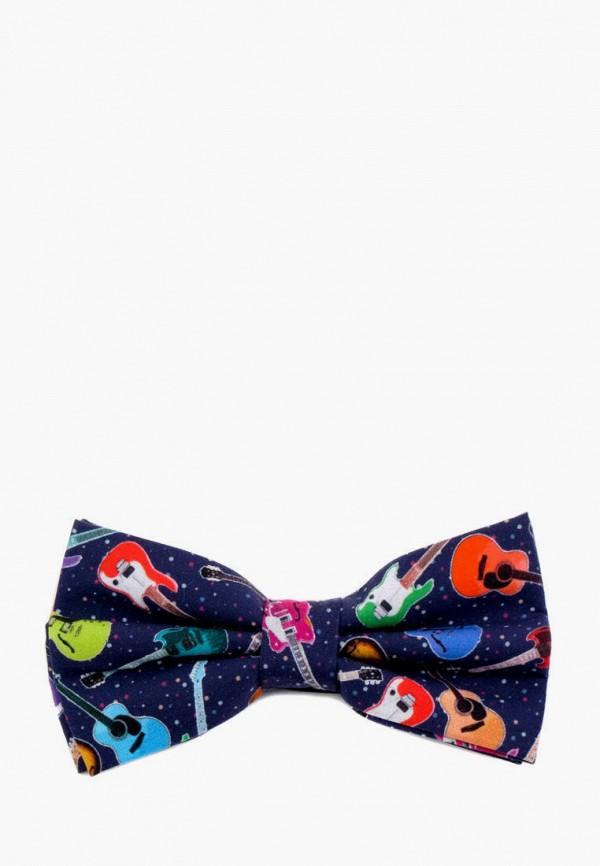 мужские галстуки и бабочки oxtandfort, синие