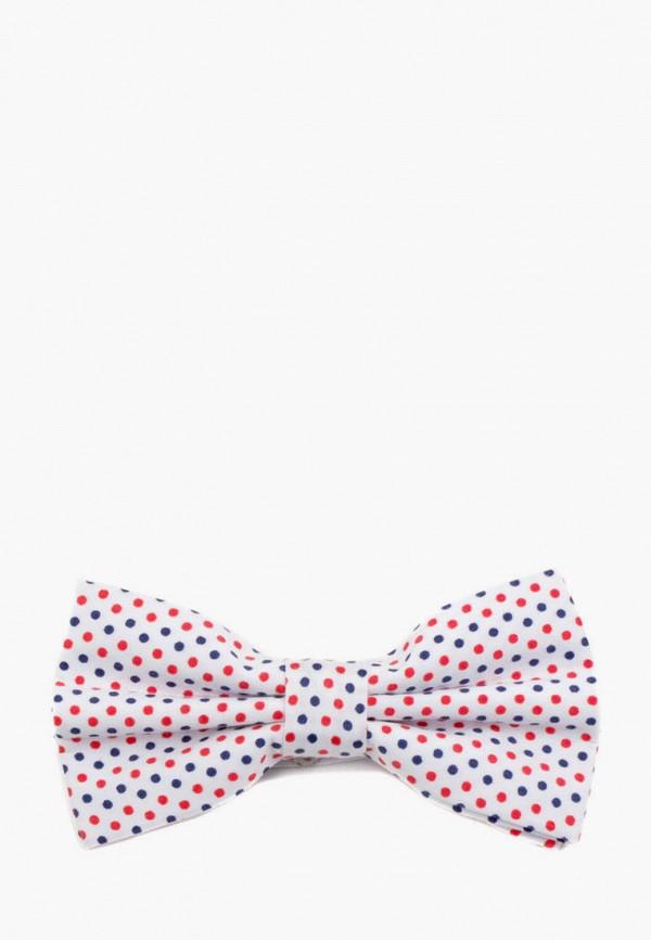 мужские галстуки и бабочки oxtandfort, белые