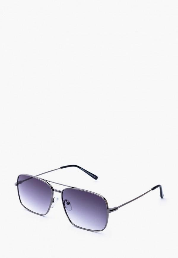 мужские солнцезащитные очки machete, серые