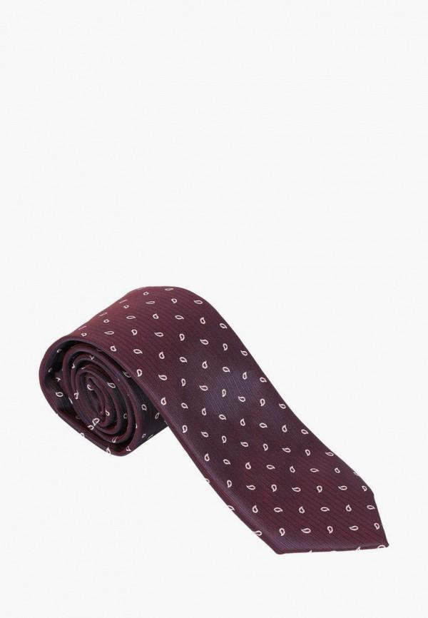 Галстук Kanzler фиолетового цвета