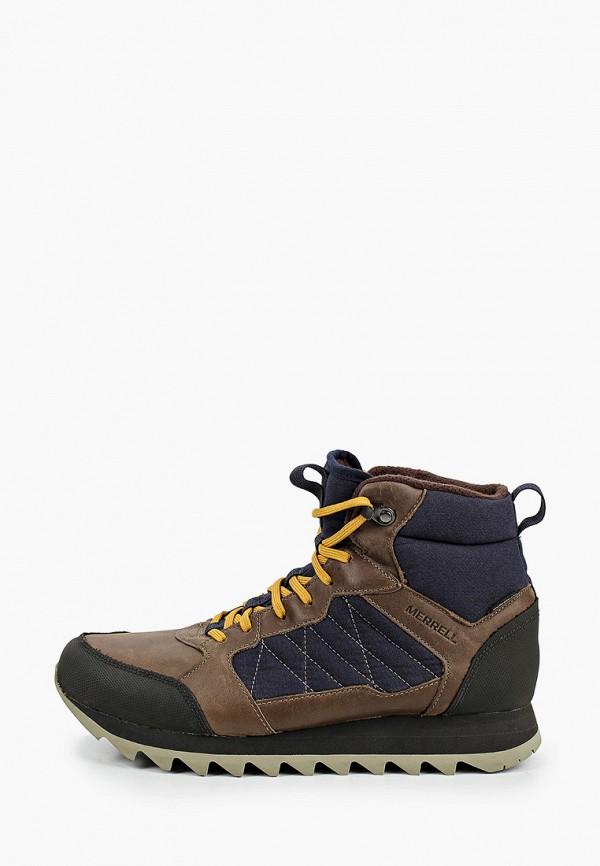 Ботинки трекинговые Merrell