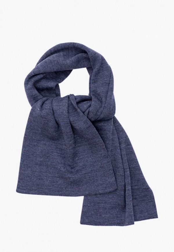 мужской шарф fomas, серый