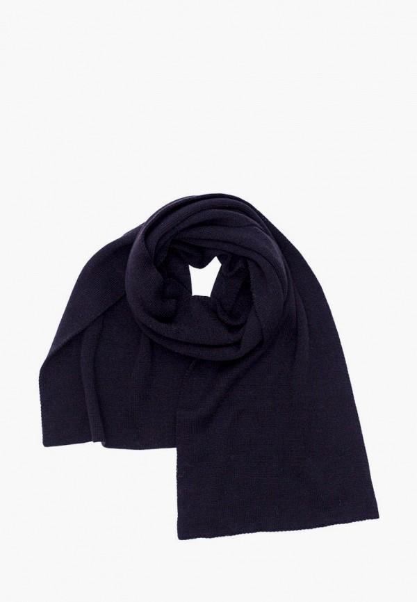 мужской шарф fomas, черный
