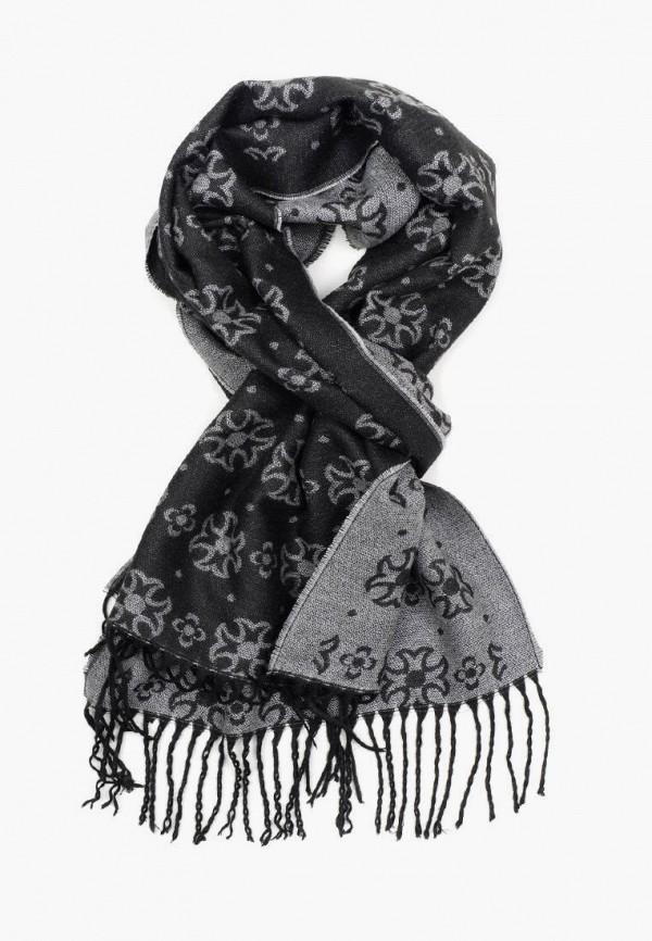 мужской шарф oxtandfort, серый