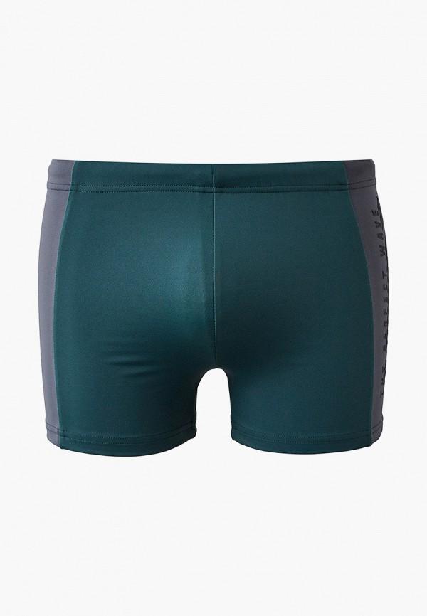 мужские плавки mark formelle, зеленые