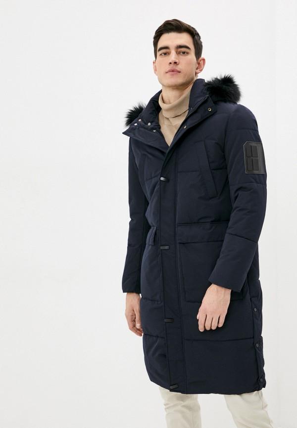 Куртка утепленная Mossmore