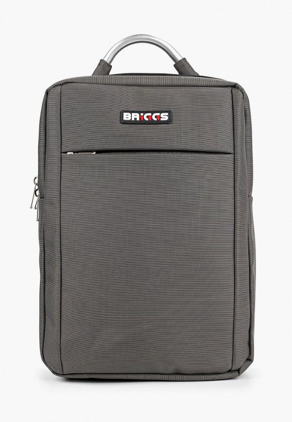 мужской рюкзак briggs, хаки