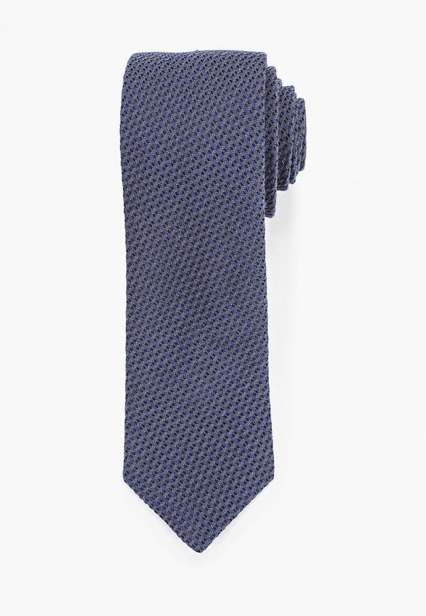 мужские галстуки и бабочки henderson, синие