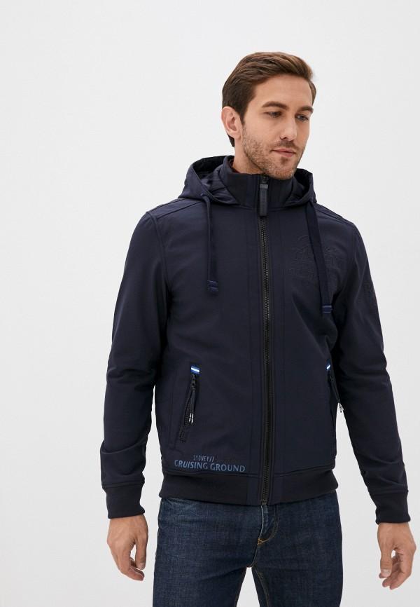 Куртка Camp David