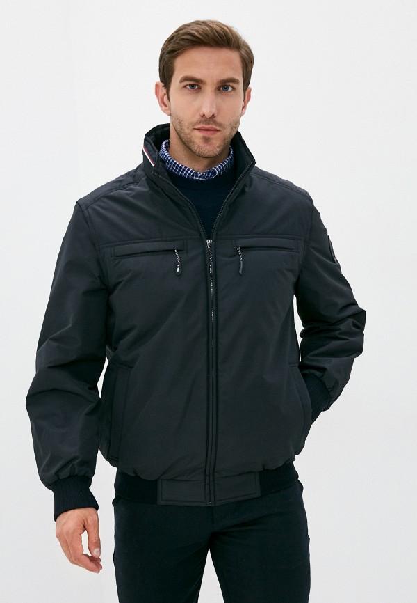 Куртка утепленная Vizani цвет черный