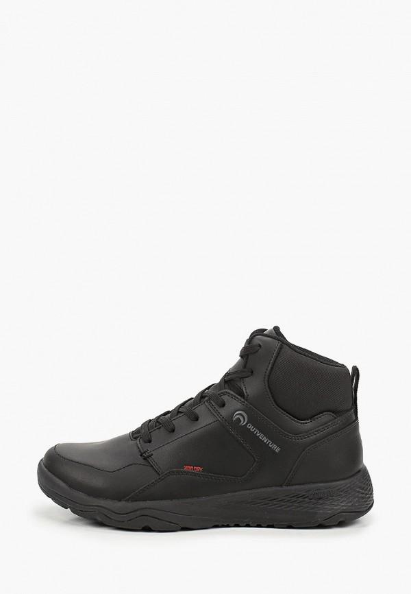 Ботинки Outventure Longway. Цвет: черный