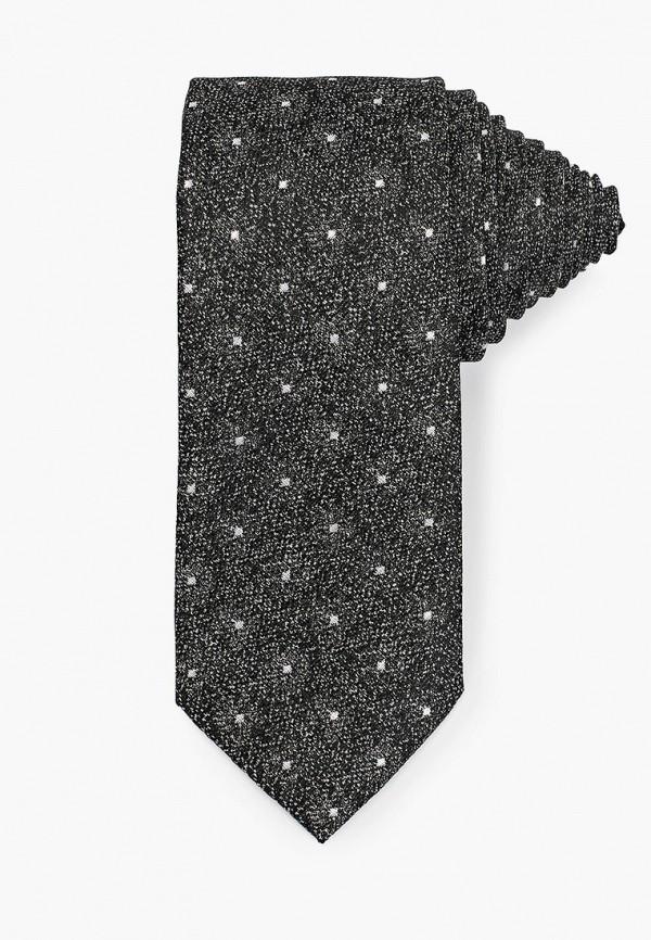 мужские галстуки и бабочки bazioni, серые