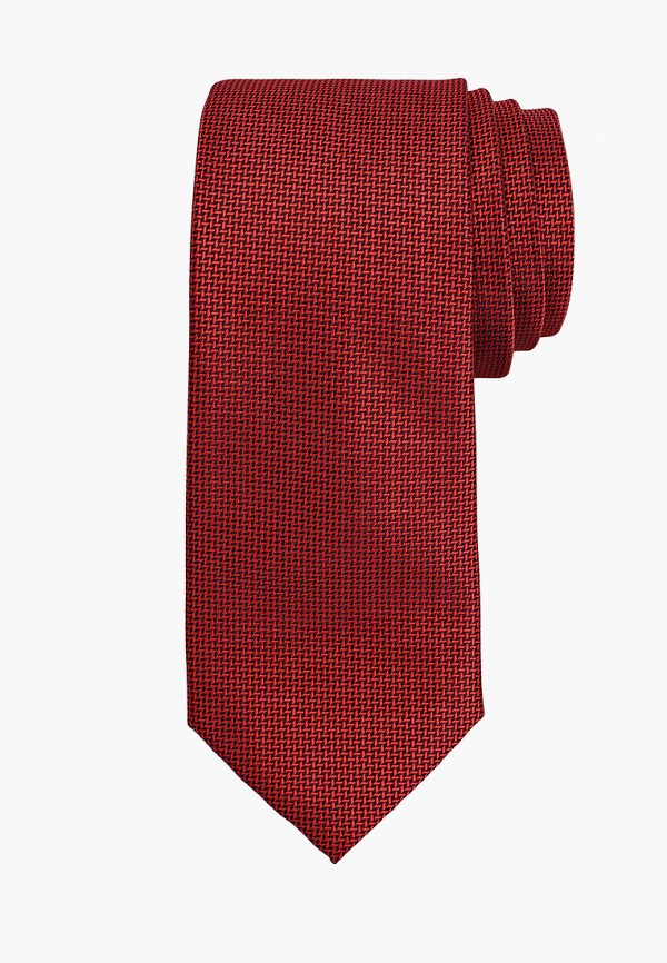 мужские галстуки и бабочки bazioni, бордовые