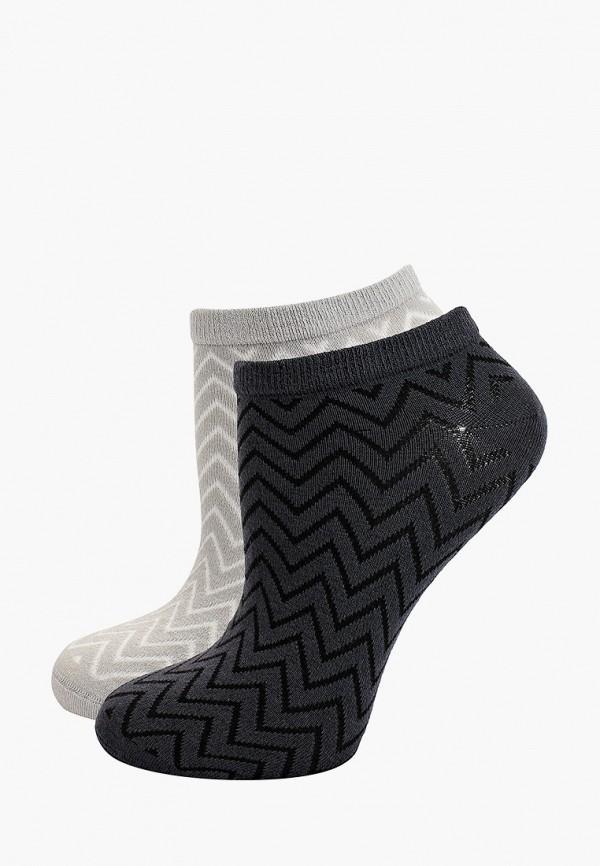 мужские носки defacto, серые