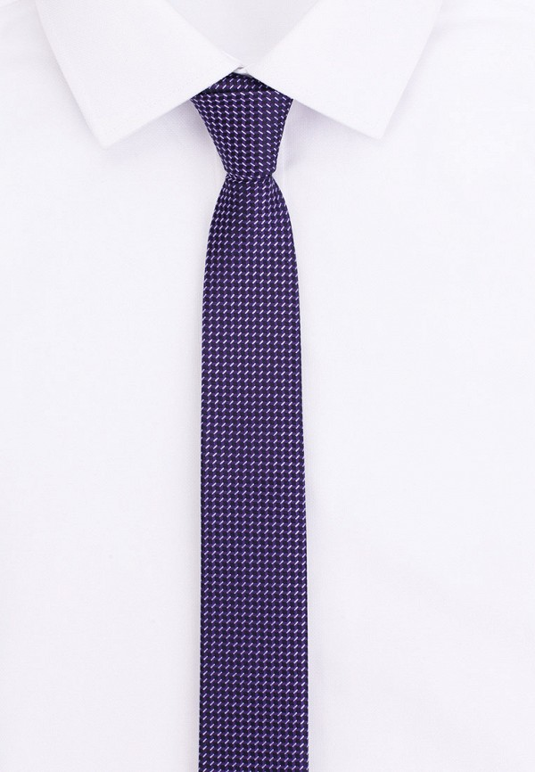Галстук Absolutex фиолетовый  MP002XM253BO