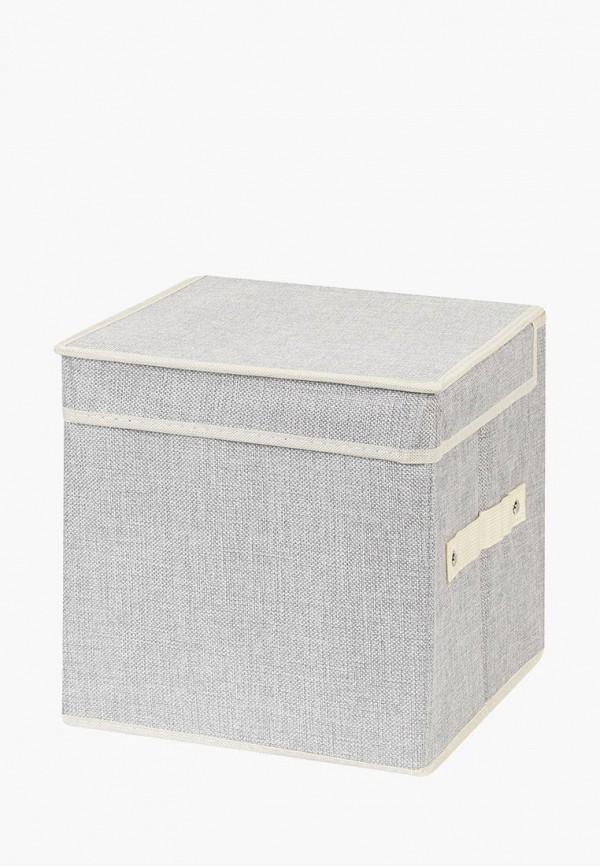 Короб для хранения El Casa El Casa MP002XU00STD цены