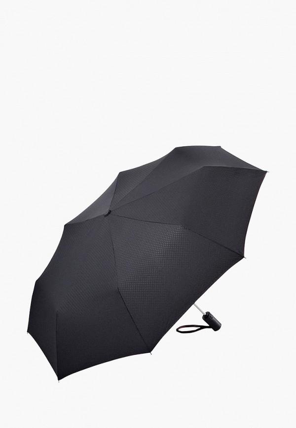 мужской зонт fare, черный