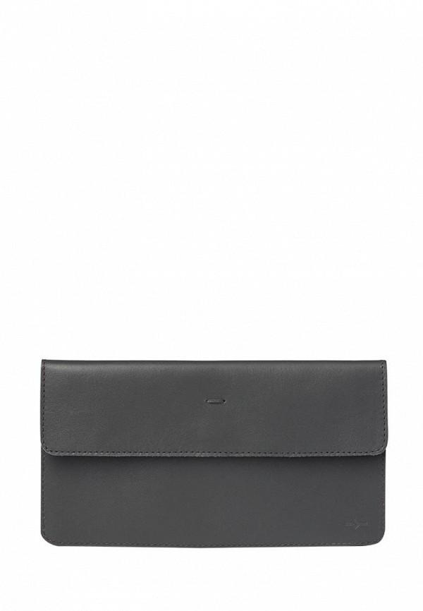 женский кошелёк igor york, серый