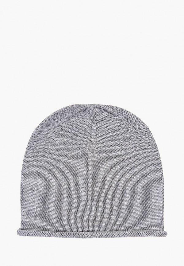 женская шапка freespirit, серая
