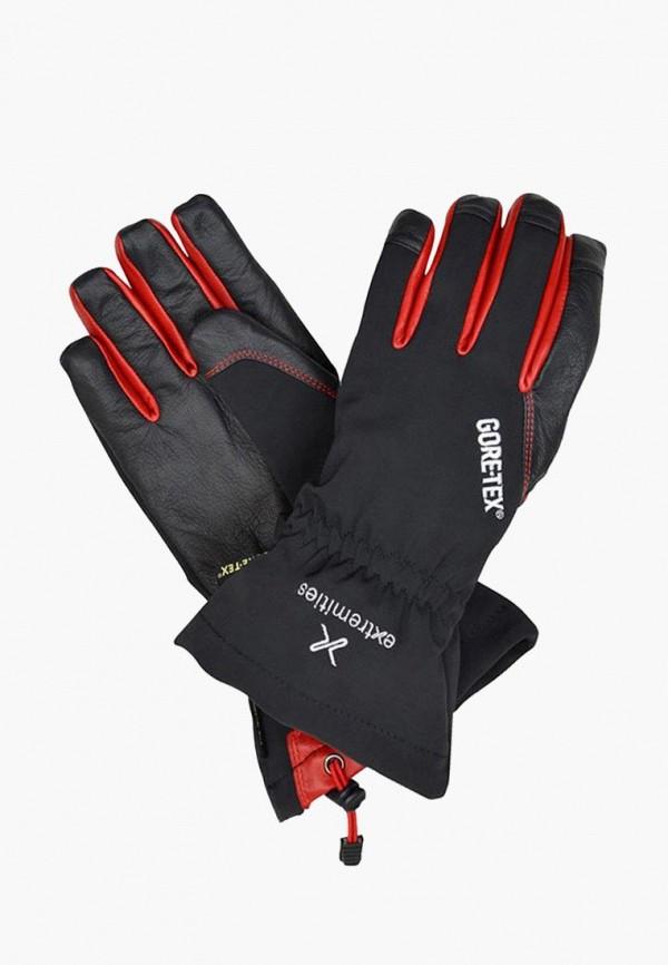 мужские перчатки extremities, разноцветные