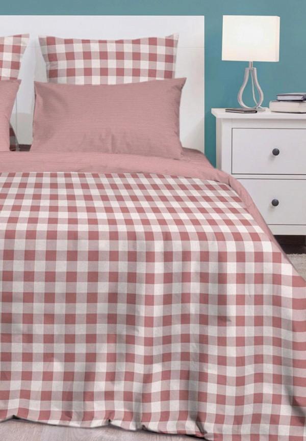 Постельное белье 1,5-спальное Хлопковый Край Хлопковый Край MP002XU00ZCT постельное белье хлопковый край постельное белье
