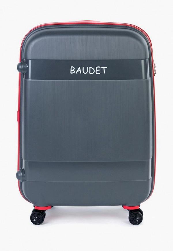 Чемодан Baudet Baudet MP002XU00ZJ0 чемодан baudet baudet mp002xu00ziu