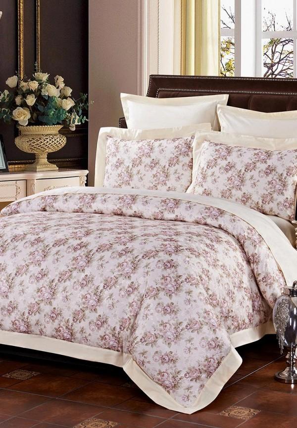 Постельное белье Евро Sofi De Marko Sofi De Marko MP002XU00ZW6 постельное белье sofi de marko макбет розовый евро стандарт