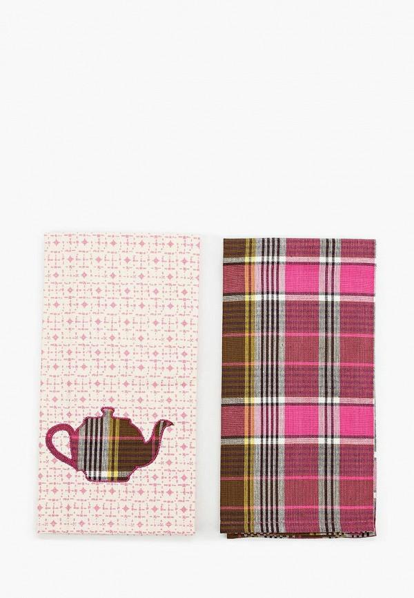 Купить Набор полотенец кухонных Arloni, MP002XU0101G, разноцветный, Весна-лето 2018