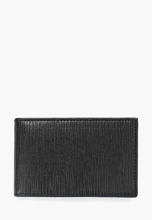 Купить Визитница Franchesco Mariscotti, mp002xu0108v, черный, Осень-зима 2017/2018